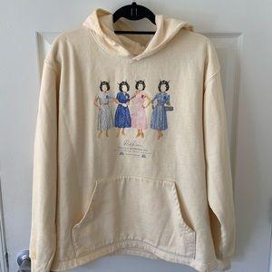 Madhappy She Devil Sweatshirt